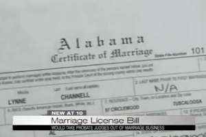 Alabama Marriage Age Requirements Laws - FindLaw