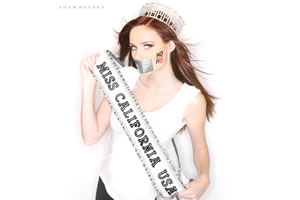 Miss california gay rights — photo 11