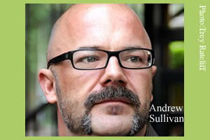 andrew sullivan newsweek essay Dear andrew sullivan: why focus on obama's dumbest but his newsweek essay fits the pattern i've lamented of obama apologists who tell a to sullivan, this is.