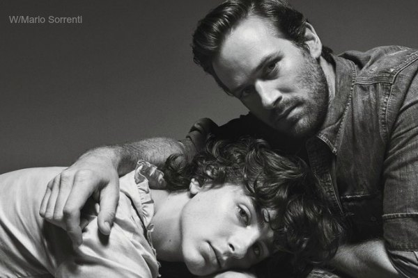 Armie Hammer Almost Passed On Gay Drama Call Me By Your