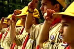 Majority Support For Ending Ban On Openly Gay Boy Scouts, Leaders