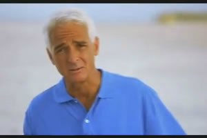 Charlie Crist Gay? Former Governor Allegedly Paid Men