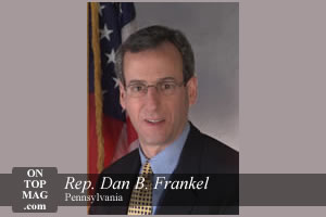 Dan Frankel Net Worth