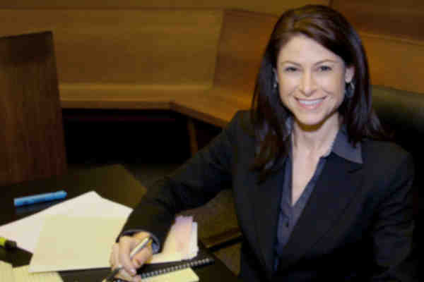 Michigan Candidate Dana Nessel Says LGBT People Tired Of ...