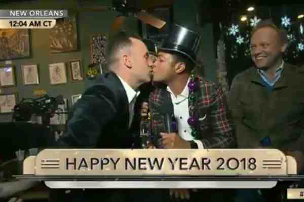 New Years Eve 2018 New Orleans