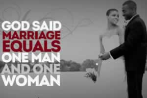 'The Ultimate Anti-Gay Marriage Ad' (VIDEO) | HuffPost