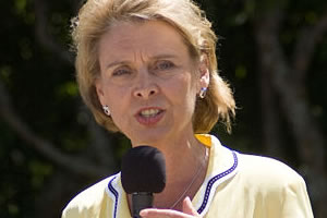 Chris Gregoire To Introduce Gay Marriage Bill In Washington State