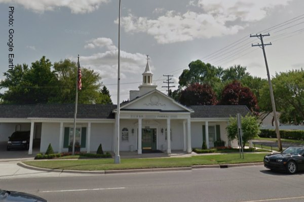 Federal judge backs detroit funeral home in firing of Garden city funeral home