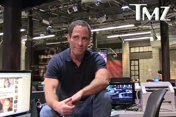 harvey levin gay