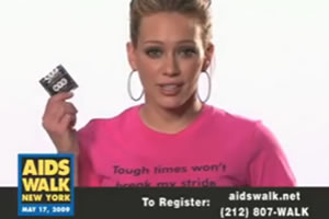 Hilary Duff Gay Rights 119