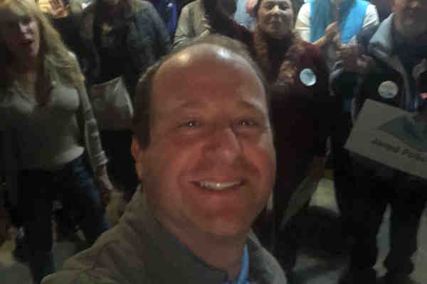 Openly Gay Jared Polis Wins Colorado Governor's Race | On ...