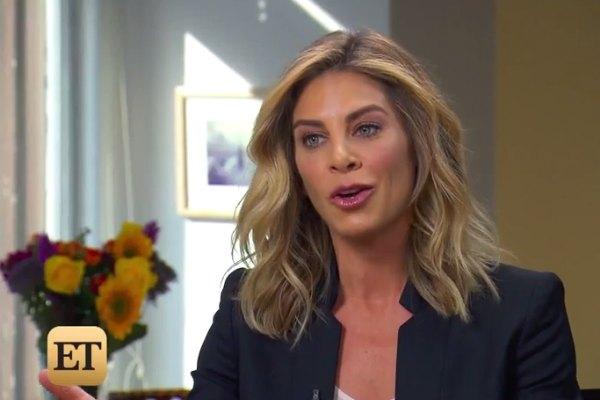 Jillian jans paid for sex