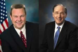 Senators Jon Tester, Jay Rockefeller Speak Out On Gay