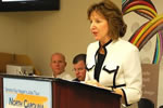 Kay Hagan Endorses Gay Marriage