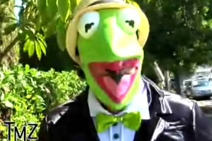 Gay Kermit The Frog 109