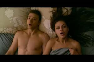 Justin Timberlake And Mila Kunis Sex