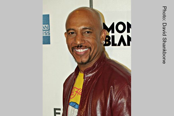 Gay montel williams