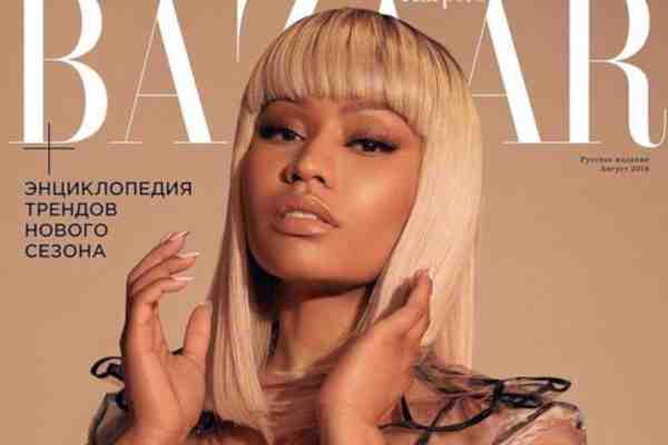 QE's Jonathan Van Ness Calls Out Nicki Minaj For Covering ...