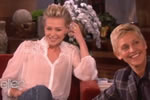 Ellen DeGeneres, Portia De Rossi Talk About Their Marriage