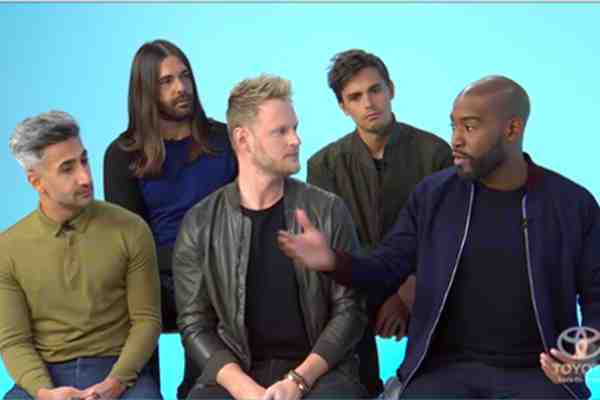 'Queer Eye' Reboot Cast On Impact Original Series Had On Their Lives | On Top Magazine | LGBT ...