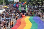 One Million Revelers Celebrate Brazil Gay Pride