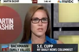 Cupp, Will Cain, Huntsman Daughters Join Conservative Pro-Gay