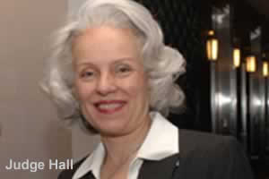 Calls For Illinois Judge Sophia Hall To Recuse Herself From Gay