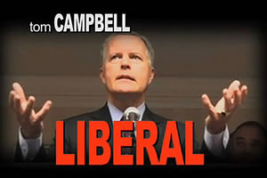 Tom Campbell Gay Marriage 85